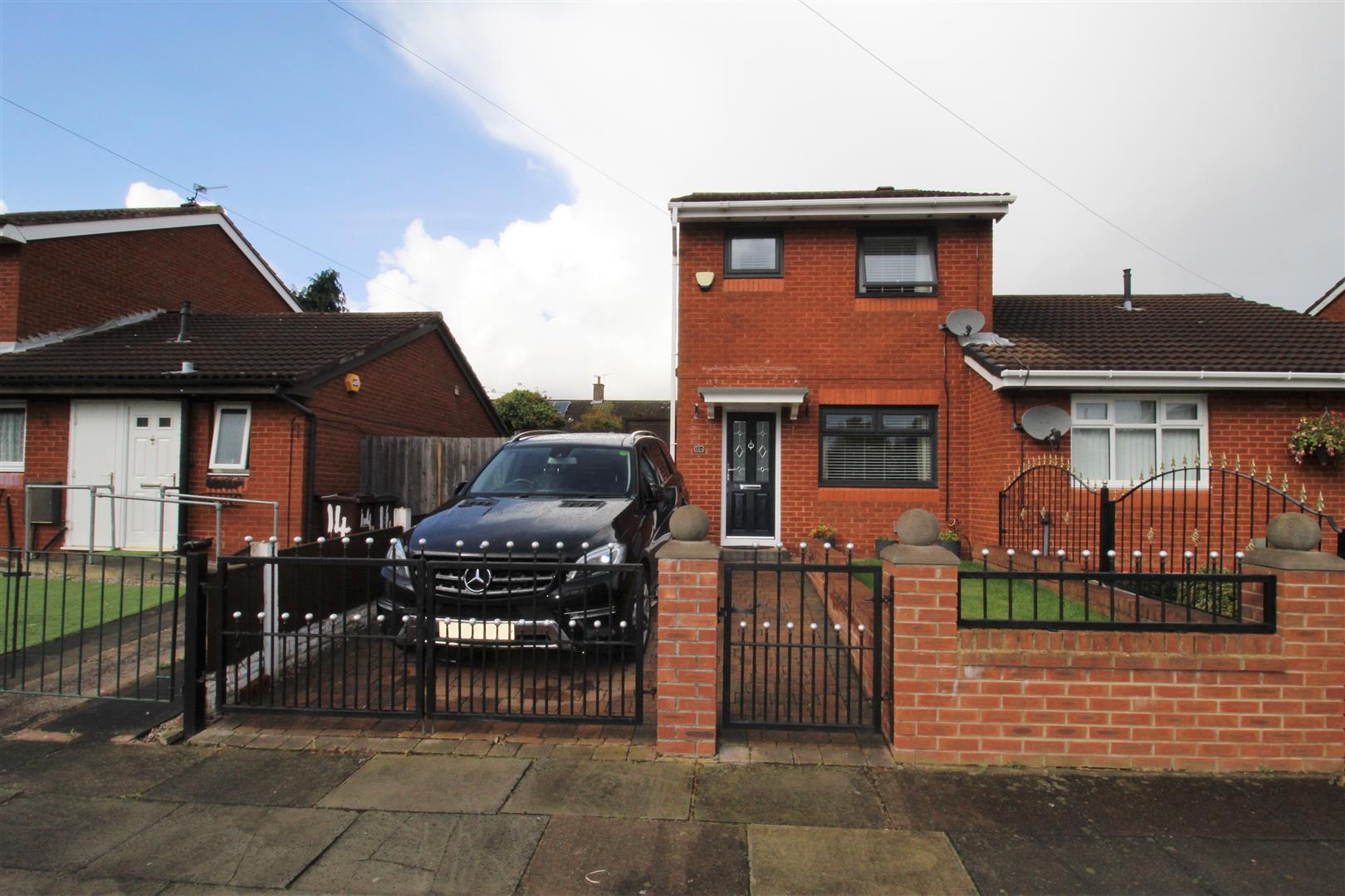 2 Bedrooms, House - Semi-Detached, Elstead Road, Kirkby, Liverpool